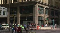 Nicollet Mall Eyes Return To Shopping Mecca Heyday