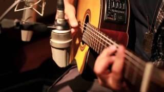 Making Of | Rodrigo Sá canta Sol de Janeiro