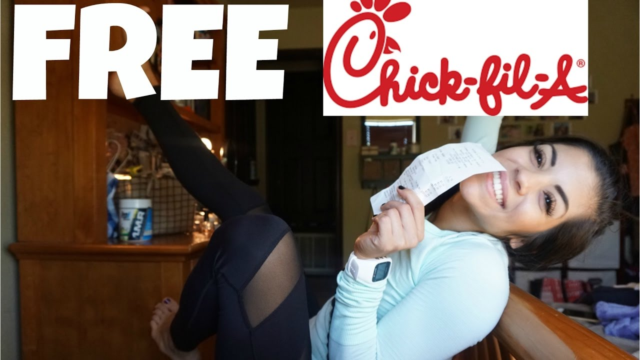 Chick-fil-A Is Giving Away FREE Sandwiches Today. Here's How You Can Get One