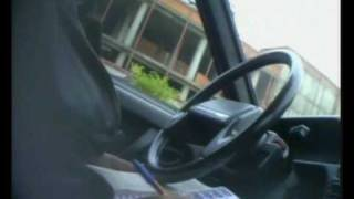 как купить водительские права - видео 2009 года
