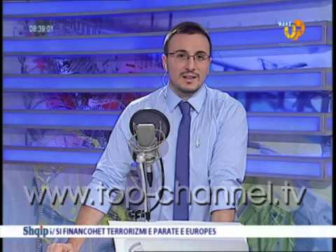 Wake Up, 1 Gusht 2014, Pjesa 3 - Top Channel Albania - Entertainment Show