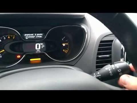 Kaptur/Duster: Ddt4all, TPMS, контроль давления в шинах, включение задних габаритов вместе с ДХО
