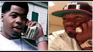 Webbie Warns 50 Cent to Pay Up his $1 Million Bet OR ELSE ...
