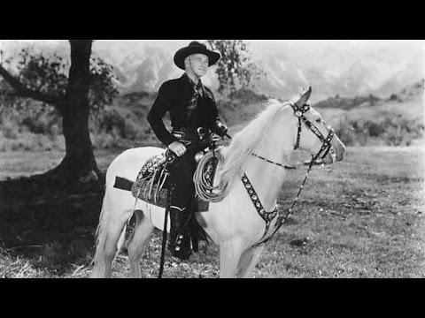 Hopalong Cassidy  William Boyd tribute