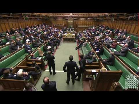 Yvette Cooper MP's equal marriage speech to the House of Commons