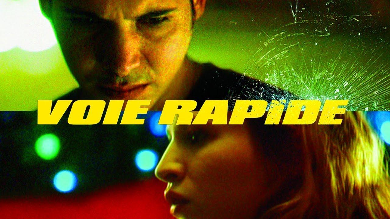Voie Rapide - Film COMPLET en Français