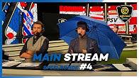 MAIN STREAM | SPEELRONDE 4 | eDivisie 2019-2020 FIFA20