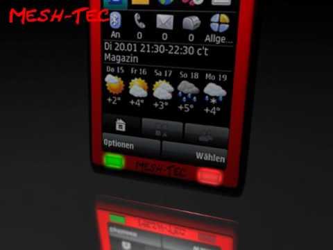 Mesh-Tec Mobile Phones