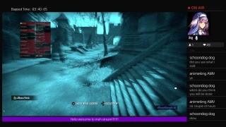 Ill play some elder scrolls online-stream #7