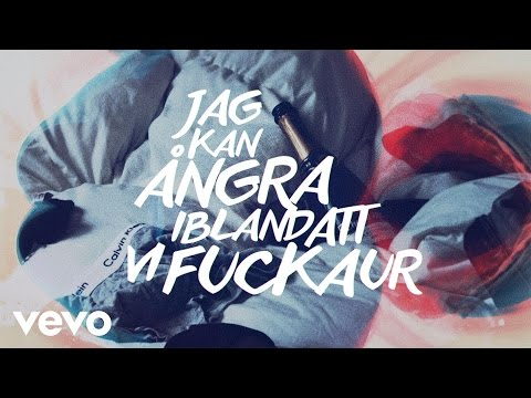 Norlie & KKV - Ingen annan rör mig som du (Lyric Video)
