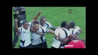 The Passion of Fiji Rugby