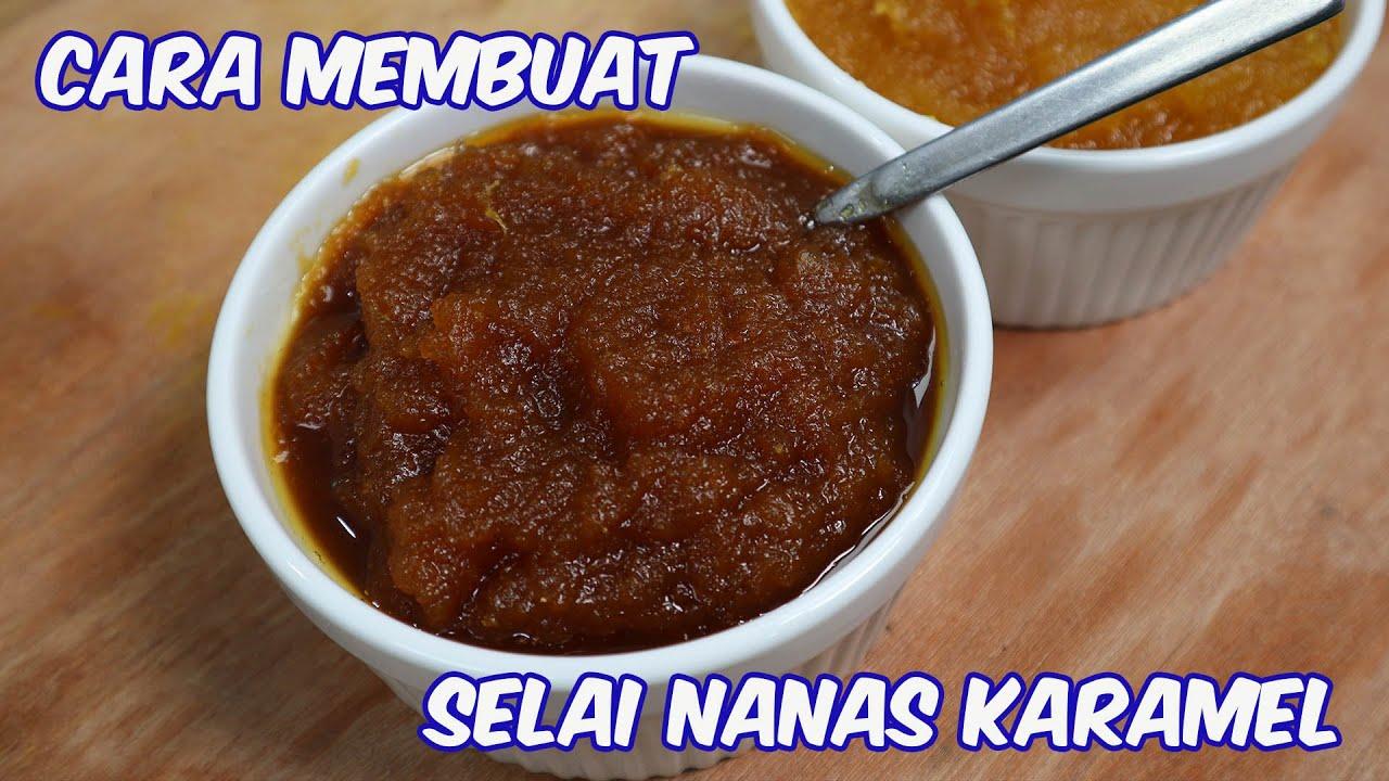 Bongli Piang Pia Nanas Kue Khas Bangka Youtube
