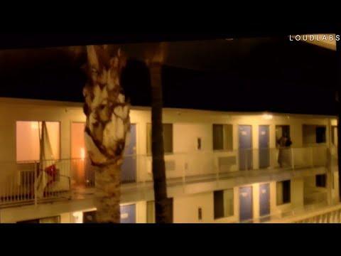 Buena Park Motel 6 BHO Explosion 03 06 19