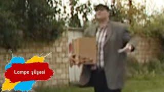 Hacı Dayının Nəvələri - Lampa şüşəsi