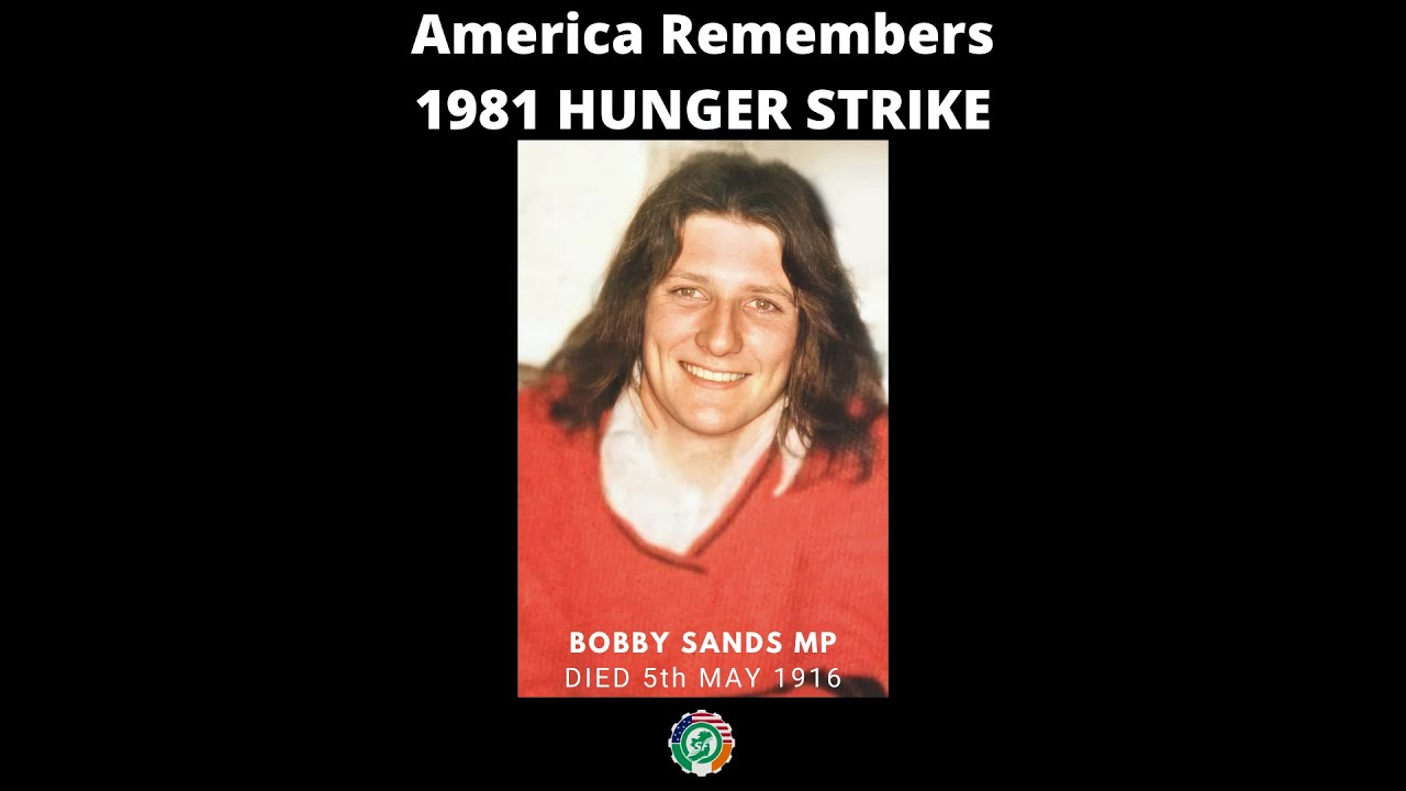 Remembering Bobby Sands MP
