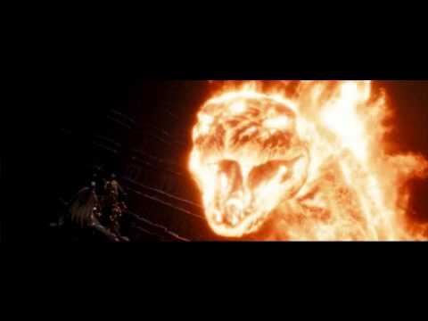 Dumbledore vs Voldemort - Harry Potter & the Order of the Phoenix