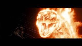 Dumbledore vs Voldemort Harry Potter & the Order of the Phoenix