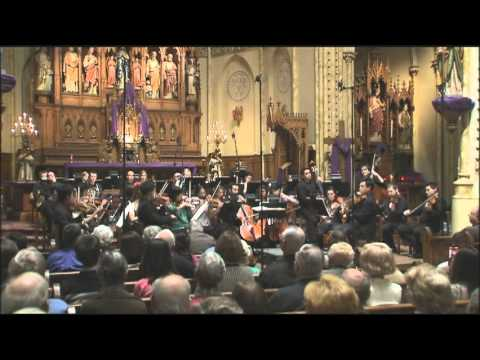 Bach - Air on the G String - CityMusic Cleveland