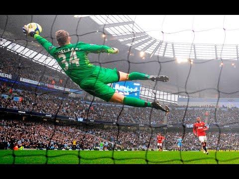 Saves, goalkeepers God level