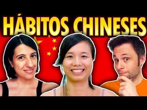 COSTUMES CURIOSOS DOS CHINESES ft. Pula Muralha