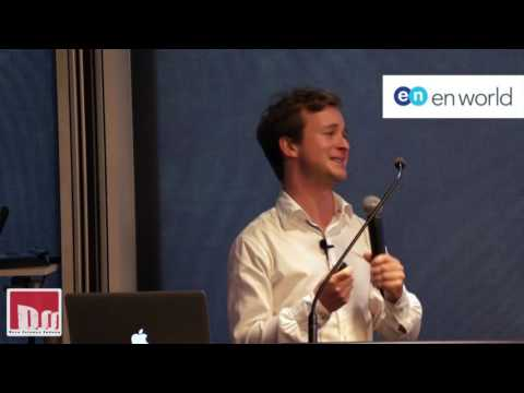 """Data Science Sydney October 16: Jordan D'Arcy """"Machine Learning in Comp. Chemistry"""