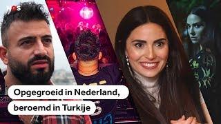 Gambar cover ENTERTAINMENT: Deze Nederlanders zijn beroemd in Turkije