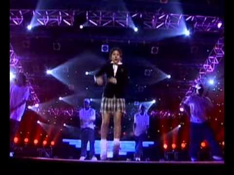 [2001.02.28] BoA - Dont Start Now (Music Enter)