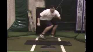quick feet drills for catchers