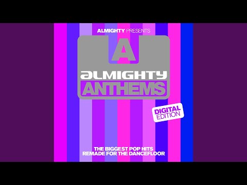 "Chasing Pavements (Almighty 12"" Anthem Mix)"