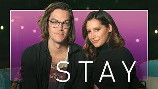Скачать Stay By Zedd Alessia Cara Music Sessions Ashley Tisdale
