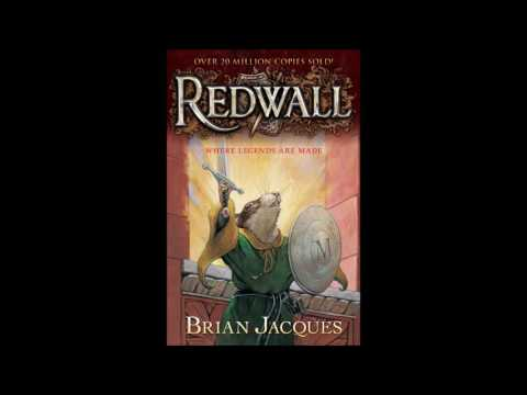 PREVIEW: REDWALL, by Brian Jacques Reading.