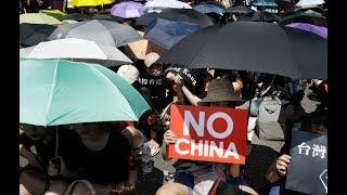 "VOA连线(钟辰芳):学者:港台抗拒""一国两制""因核心价值与中国不同"