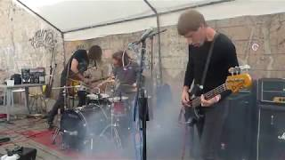 A Place To Bury Strangers Complete Set SXSW 2018 HD