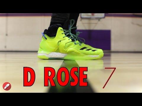 adidas d rose 5 opinie