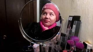 354 cross-stitch-vlog/ прогулка со мной