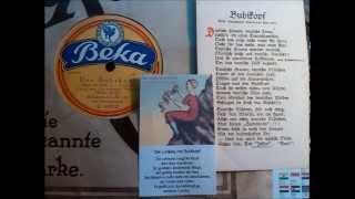 Bohème Orchester mit Gesang: Der Bubikopf (Mach dir doch