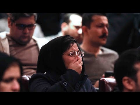 Iranian official: 'No hope' of survival amid Sanchi's missing sailors