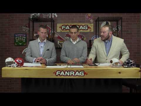 The Kansas City Chiefs Select Texas Tech QB Patrick Mahomes II