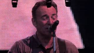 Bruce Springsteen - Kilkenny 2013-07-28 - When You Walk In The Room