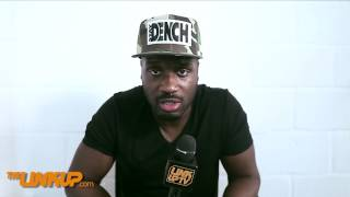 Lethal Bizzle addresses Tinchy Stryder
