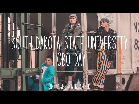 South Dakota State Hobo Day 1.0 (2017)