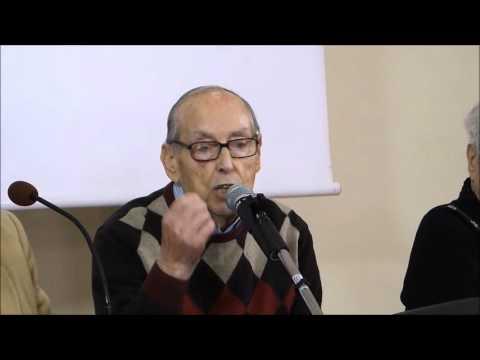 Villa Greppi: la testimonianza del deportato Venanzio Gibillini