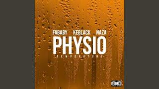 Physio (feat. Keblack, Naza) (Température)