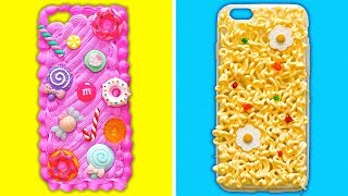 45 CRAFTS TO MAKE YOUR SMARTPHONE COOLER