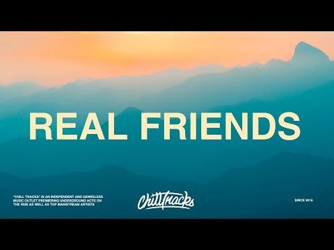 Camila Cabello, Swae Lee - Real Friends (Lyrics)