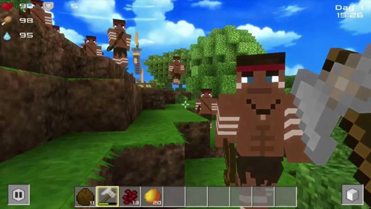 Minecraft wii u release date
