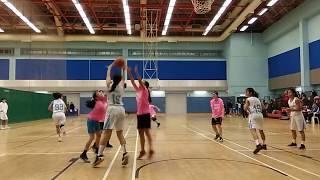 Publication Date: 2020-01-19 | Video Title: 非正式的女籃友誼賽:Heep Yunn VS 港大同學會書院