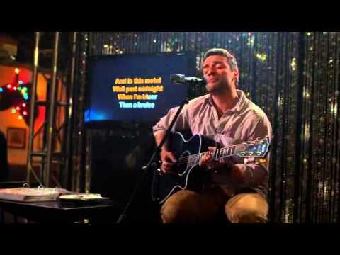 Oscar Isaac - Never Had