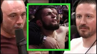 Joe Rogan - Conor's Coach on the UFC 229 Brawl
