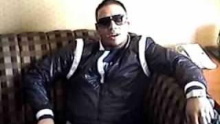 IMRAN KHAN AT HUMDESI RADIO CHICAGO